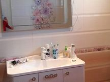 Amiens ванная ПР001