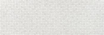 Настенная плитка 25*75 Rev. Mos Hardy  Blanco (уп. 1,45 м2/ 8 шт)