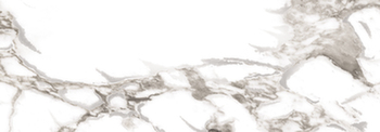 Настенная плитка 24.2*70 Royal Bianco Rect. (уп.1,19 м2/ 7 шт)