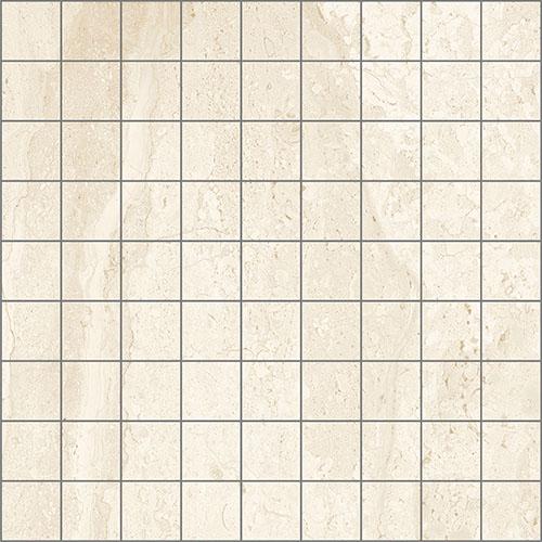 Мозаика 29.4*29.4 Olimpia Crema