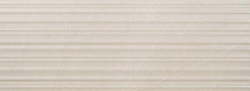 Настенная плитка 33*90 Rev. Pulpis Decorado Beige (уп. 1,19 м2/ 4 шт)