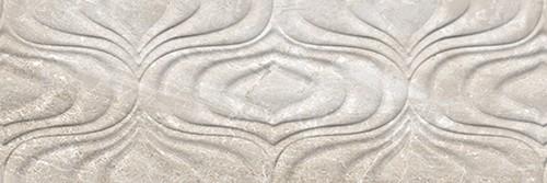Настенная плитка 30*90 Rev. Fontana Twist Cream (уп. 1,08 м2/ 4 шт)