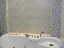 Idole ванная ПР001